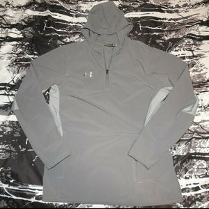 Under Armour Steph Curry Hoodie Pullover Medium